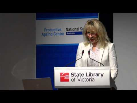 Highlights of the National Seniors Productive Ageing Centre Forum
