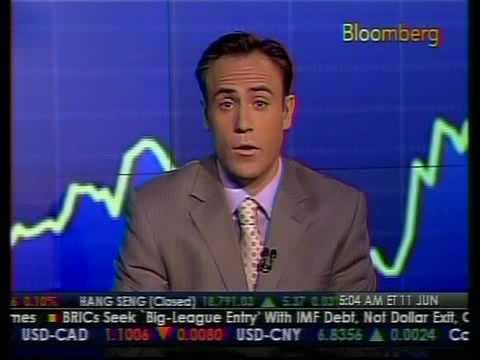 10-Yr Yield Lures Treasury Buyers - Bloomberg