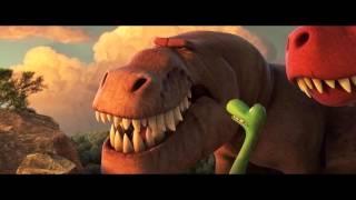 Disney•Pixar: Il Viaggio di Arlo - Un lavoretto per te - Clip dal Film | HD