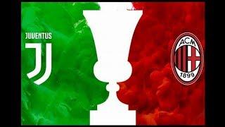|| PROMO || Juve-Milan: Finale Coppa Italia 9/5/2018