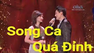 Em Có Còn Yêu Anh - Nguyễn Hồng Nhung, Lâm Nhật Tiến Song Ca | Trữ Tình Hải Ngoại Chọn Lọc Hay Nhất