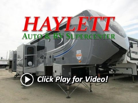Fifth Wheel Campers With Bunkhouse And Outdoor Kitchen Tiles Wall Haylettrv Com 2017 Open Range 3x 427bhs Outside By Highland Ridge Rv Youtube
