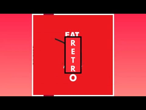 Eat - CRAZY TRAP TYPE BEAT - Retro10x (instrumental)