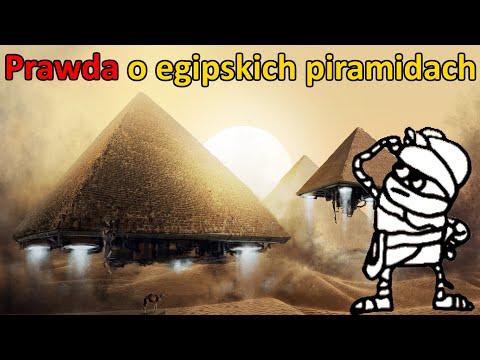 Alternatywna prawda o egipskich piramidach!