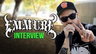 Download lagu Emmure Interview | Eternal Enemies | Aftershock 2014
