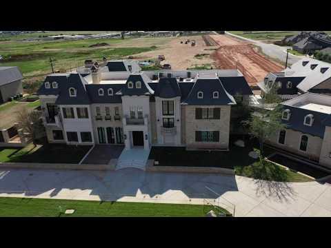 Lavish Living - MILLION DOLLAR HOMES   Lubbock, Texas
