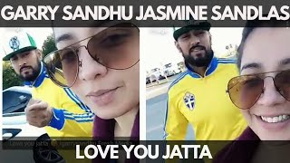Love u Jatta | Garry Sandhu Jasmine Sandlas | New Song