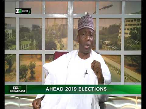 TVC Breakfast 29th Oct., 2018 | Ahead 2019 Elections