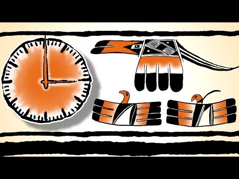 Does time work differently in different languages? - Hopi Time
