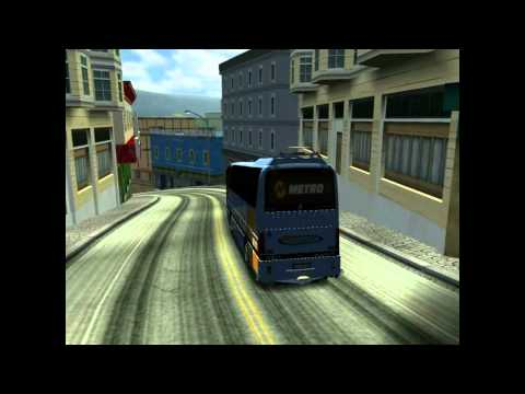 18 wos haulin bus trip to coatzacoalcos with mb 0403 final