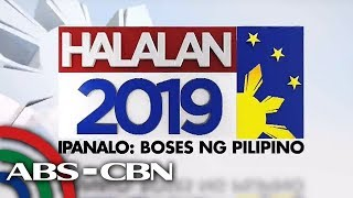 Halalan 2019: ABS-CBN coverage of the latest results and top stories