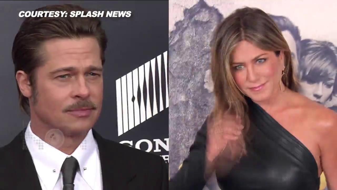 Hvem er dating som Jennifer Aniston enslige foreldre datingside Sør-Afrika