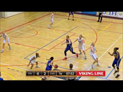 Finnish point guard commits to ASU women's basketball