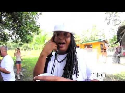 Crypy, Toledo, Jahricio, Muoses, Frisko - Batan Freestyle 1 RUFF & TUFF TV