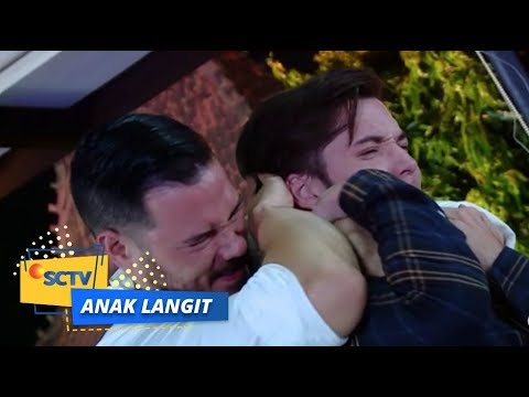WOW Bingit!! Duel Hiro dan Zacky Kembali Terjadi | Anak Langit Episode 999