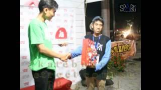SkateBoarding Day 2014 Palangkaraya