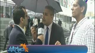 """فيديو..مصور """"الجزيرة"""": قطر استغلت قضية """"الماريوت"""" لشحن الرأى العام ضد مصر"""
