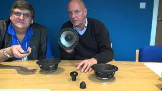 JL Audio Dude says COAXES RULE! CONTROVERSIAL STUFF!