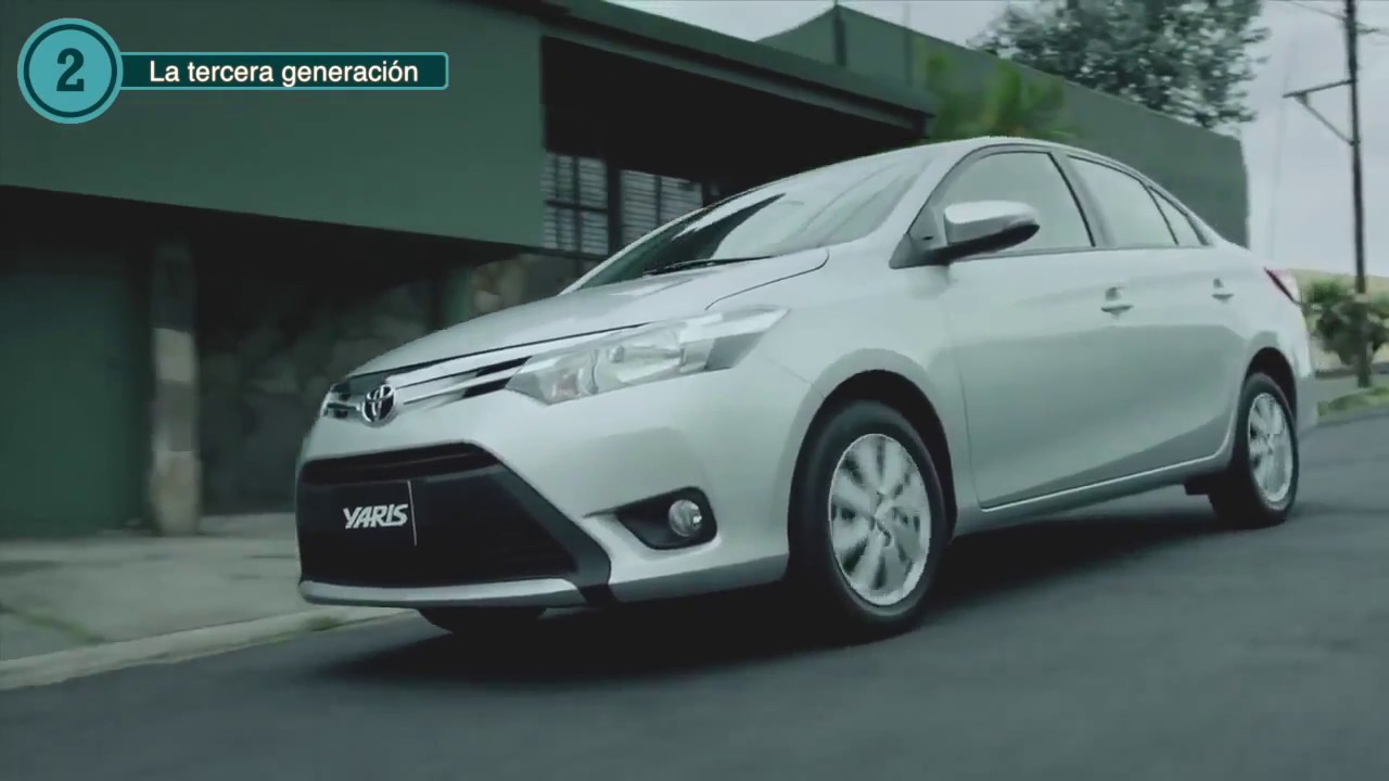 1dd8c4460 Toyota Yaris 2018 - 10 Cosas que debes saber | Autocosmos de Chile ...
