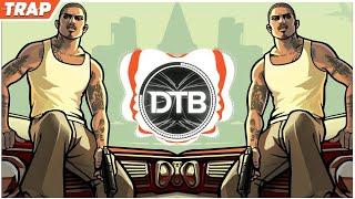 GTA SAN ANDREAS Theme (Viquitor Trap Remix)