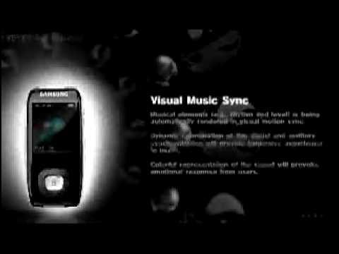 SAMSUNG MP3 YP-T9