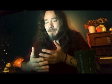 FAN Q&A — Tuomas Holopainen