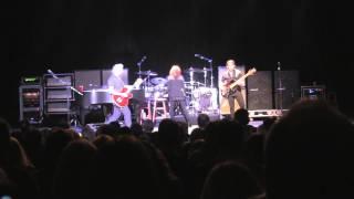 Pat Benatar - HeartBreaker / Ring Of Fire - Bergen Pac Center, Englewood , N.J. 11/13/2013