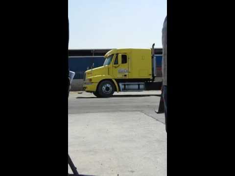 Pilot Trucking School Fontana