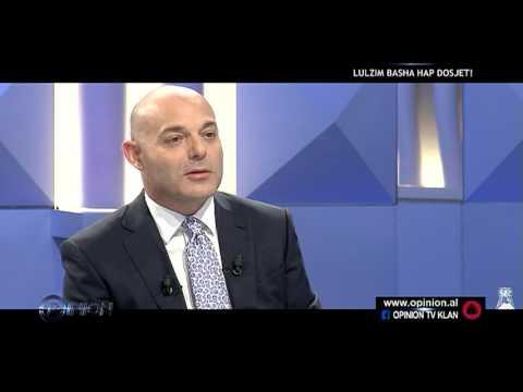 Opinion - Lulzim Basha hap dosjet! (05 maj 2016)