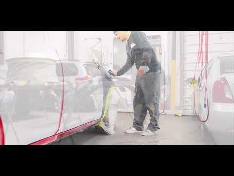 Waterbury CT Auto Body & Collision Shop