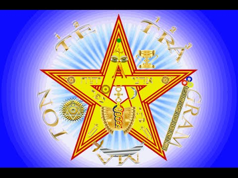 ⭐️Alchemy † Gnosis † Ancient Spiritual Discipline Revealed