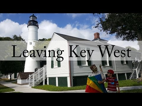 Key West, FL - Recommendations and Broken Slide