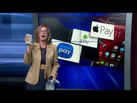 I-Team: How To Use Those Mobile Payment Apps