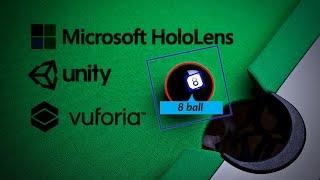 البرنامج التعليمي: AR التعرف على الصور مع Hololens و Vuforia (لا سماعة المطلوبة!)