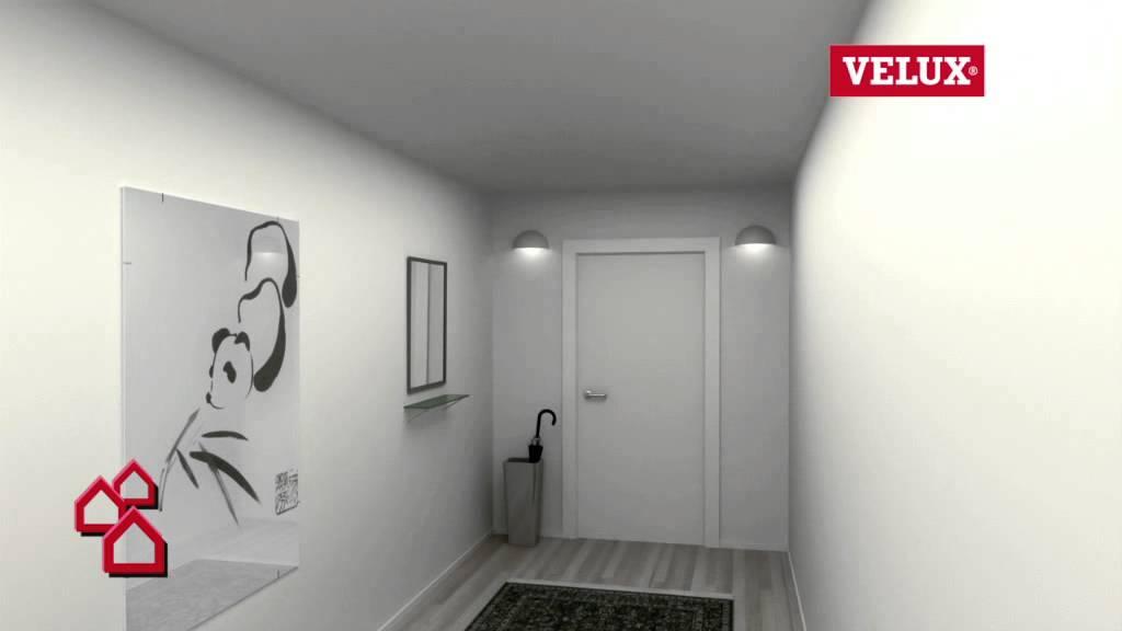 Tageslichtspot Von Velux Bauhaus Youtube