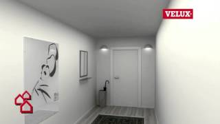 lichtkamin videos. Black Bedroom Furniture Sets. Home Design Ideas