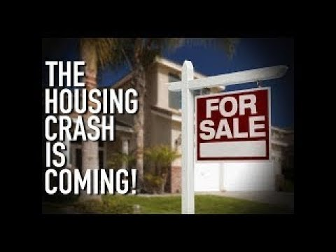 The Housing Crash Is Coming! Prepare For The Imminent Economic Collapse & Stock Market CRA