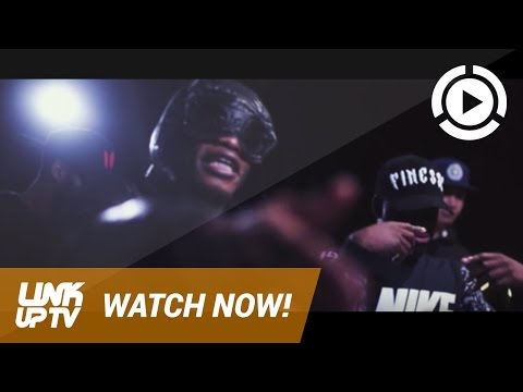 86 ft Youngs Teflon - Wings & Fries [Music Video] @86ixMusic | @YoungsTeflon | Link Up TV