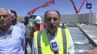 الانتهاء من مشروع جمرك عمان الجديد منتصف عام 2020 - (27-6-2019)