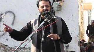 Zakir Saqlain Ghallu Shahadat Hazrat Imam Hussain A.S. Imambargah Bab-ul-Hussain D.G. Khan