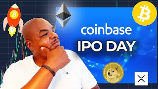 Coinbase Sell The News Dump Coming?