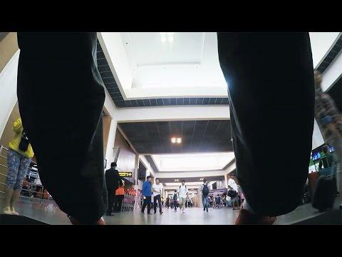 เซอร์ไพรส์กลางสนามบินดอนเมือง