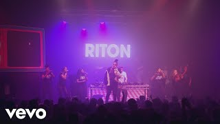 Riton  - Deeper at Brixton