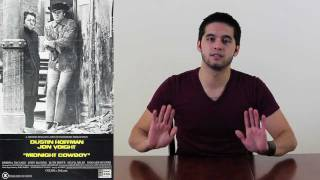Midnight Cowboy (1969) - Movie Review