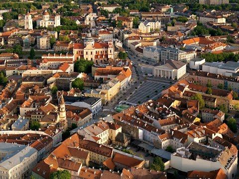 Vilnius - Litauen