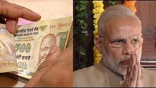Has PM Narendra Modi's Demonetisation Move Failed Completely?