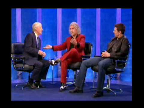 Thumbnail: Parkinson Billy Connolly Tom Cruise part1.flv