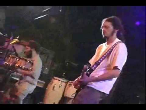 SOJA Get Wiser Live Strong For Them