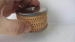 Масляный фильтр Renault 82 00 768 927