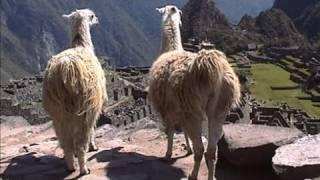 El descubrimiento de Machu Picchu / The discovery of Machu Picchu